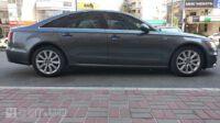 Audi A6 Prestige Quattro